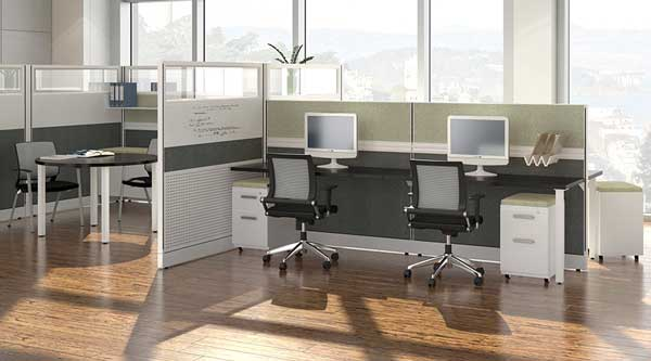 Friant Office Furniture